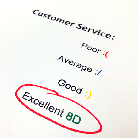 Excellent Customer Service Tips 5 Customer Service Tips For